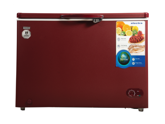 Electra EF-300C Wine Red